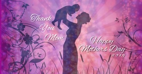 Happy Mothers Day FB