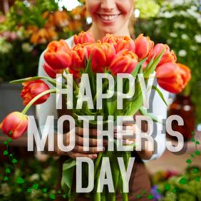 HAPPY MOTHERS DAY INSTAGRAM