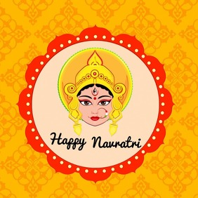 Happy Navami