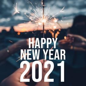 Happy New Year 2020 instagram wishes