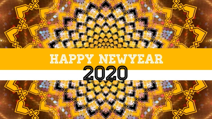 Best] New Year 2020 Facebook Timeline Covers & Banners ...