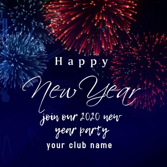 Happy New Year Eve 86
