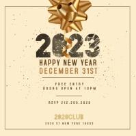 Happy New Year instagram VIDEO