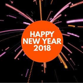 happy new years templates