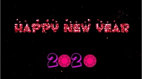HAPPY NEW YEAR s