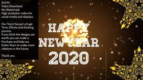 Happy Newyear 2020