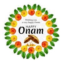 Happy Onam Festival 2021 Post Template