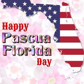 Happy Pascua Florida Day