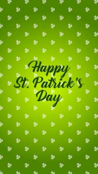 Happy Patricks day