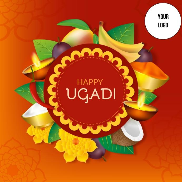 Happy Ugadi / Happy Gudi Padwa