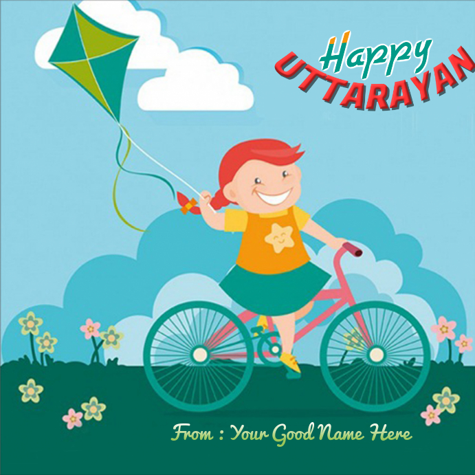 Happy Uttarayan 2019 Quotes Wishes Messages