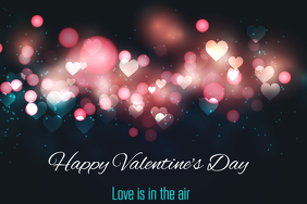 Happy Valentine's Day 2019