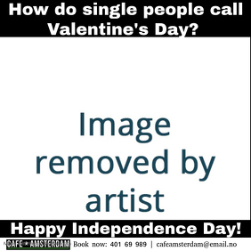 Happy Valentine's Day by Single