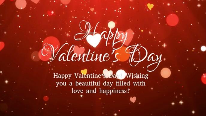 Happy Valentine's day Wishes Message Friends