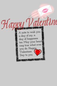 Happy Valentine's Day Love Poem
