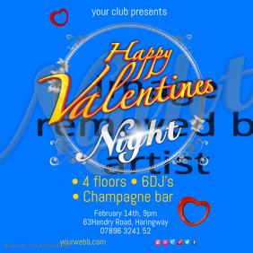 Happy Valentines Night