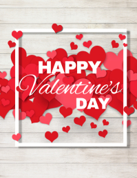 Happy Valintine's Day