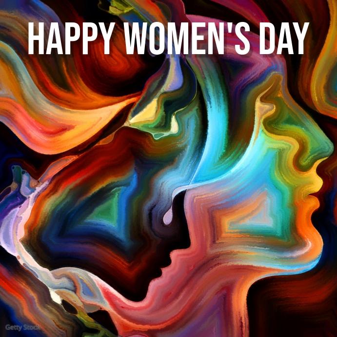 happy women's day