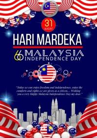 HARI MARDEKA A4 template