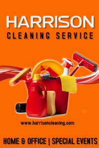 Harrison Cleaning Service