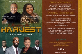 Harvest Event