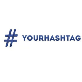 hashtag video ad instagram Quadrato (1:1) template