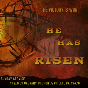 Resurrection Sunday