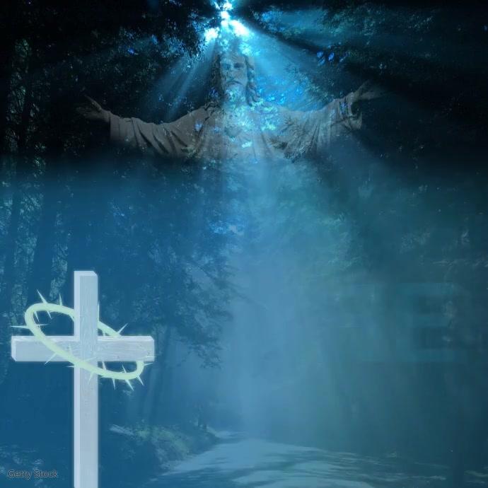 He is Risen Video