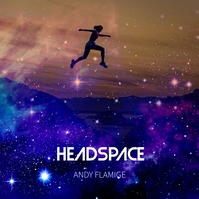 Headspace album art template