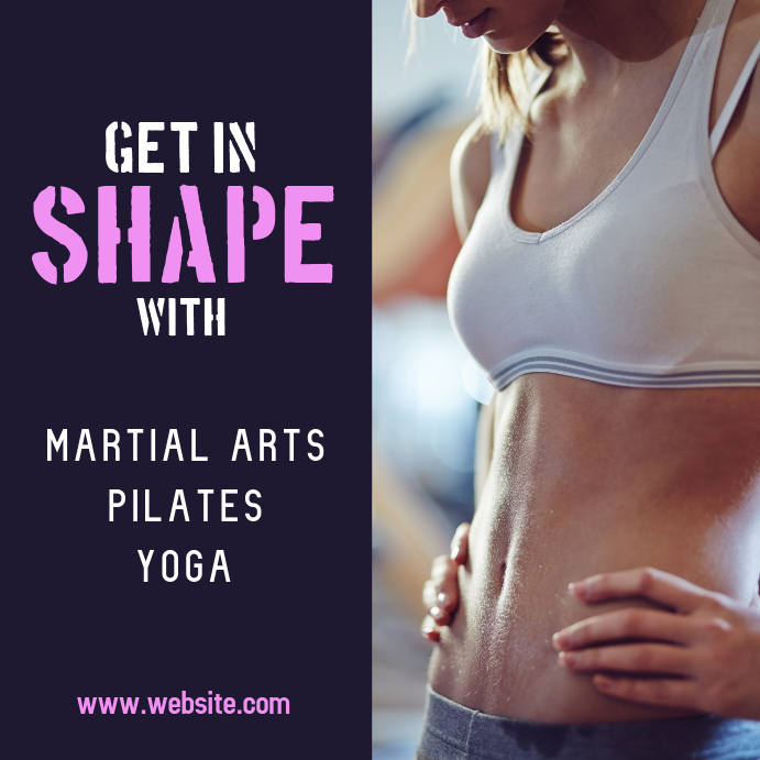 Health & Fitness Instagram