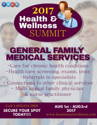 Health & Wellness Summit