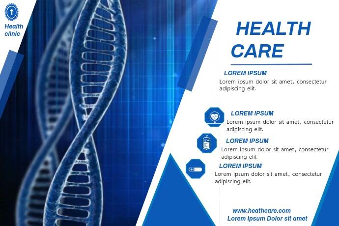 HEALTH CARE VIDEO AD