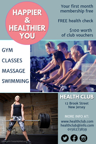 Health Club