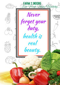 health is real beauty