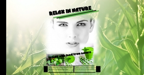 health nature poster
