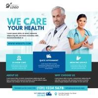 Healthcare Center Ads