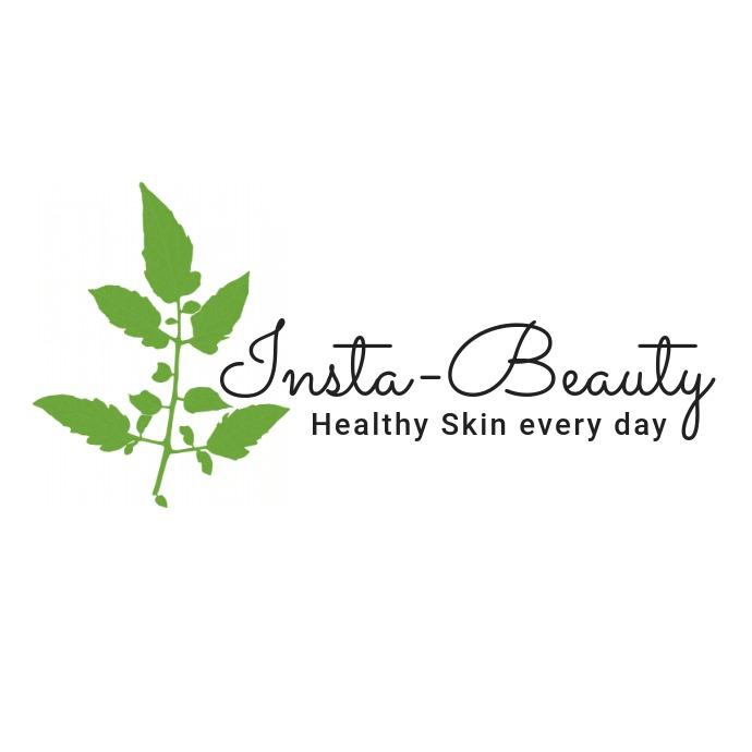 Healthy Beauty Logo