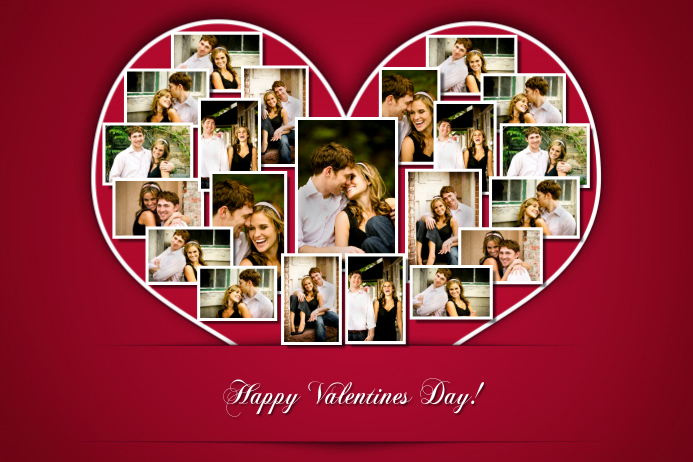 heart shaped photo collage template 2af8d12b5a2ae56baeb5fd024cc8b159_screen