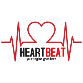 heartbeat iconic logo