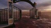 heaven gate YouTube-Miniaturansicht template