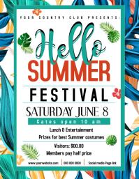 Hello Summer Festival
