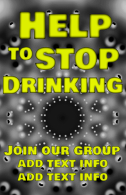 help to stop drinking