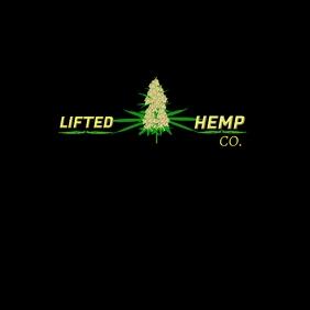 Hemp Logo Template