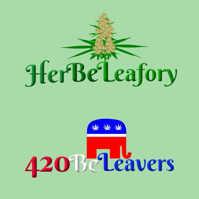 Herb Logo