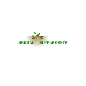 HERBAL SUPPLEMENTS LOGO