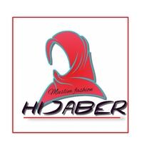 Hijaber Logotipo template