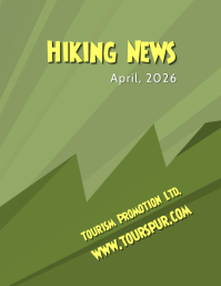 Hiking News