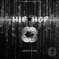 Hip Hop Mixtape/Album Cover Art