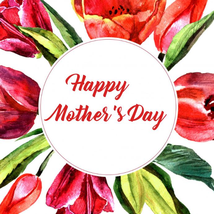 Instagram Mother's Day