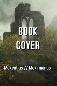 Historical / Fantasy Book Cover